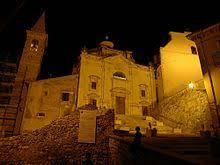 Chiesa della SS. Trinità, Popoli (Pe) proposta da Silvia Baldassarre