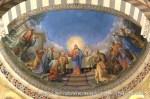 """""""Istituzione dell'Eucarestia"""" Chiesa Corpus Domini di Piacenza proposta da Giulia Casati."""