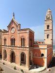 Cattedrale di Maria Santissima Assunta in Cielo di Gaeta proposta da Ludovica Decimo