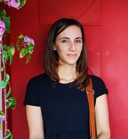 Corinne Maioni
