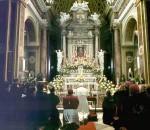 Santuario della Madonna della Civita - Itri (Latina)