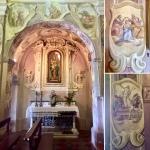 I misteri del Rosario proposto da Giulia Mazzoni