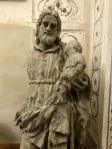 Statua di San Giuseppe, Chiesa di San Giuseppe di Menfi proposta da Salvo Ognibene