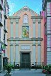 Chiesa di S. Caterina a Chiaia, proposta da Valentina Sessa