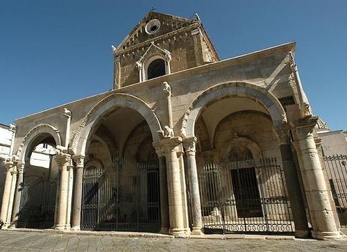 Cattedrale di Sessa Aurunca